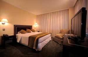 Habitación Single - Hotel El Araucano