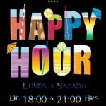 Happy Hour Hotel El Araucano